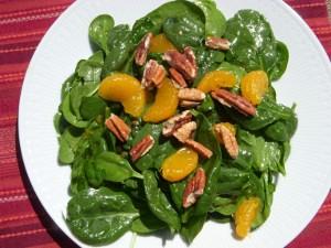 spinach_mandarin_power_salad